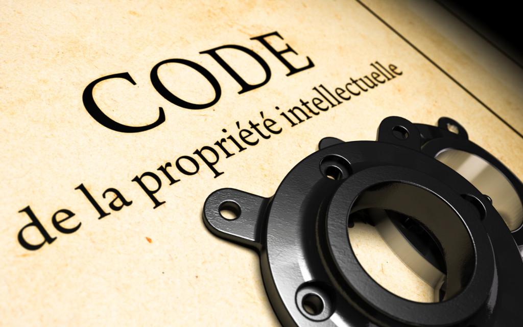 contrefaon - protection de pices brevetes - justice